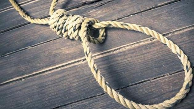 The family claimed that the girls committed suicide after being scolded by their mother.(Representative Image)