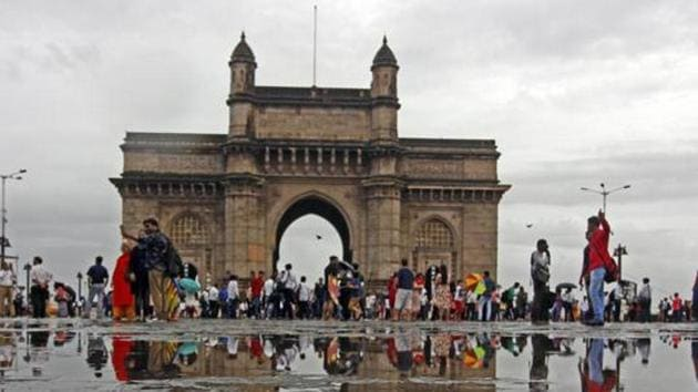 A private firm has launched domestic and international cruises from Mumbai port. The first such cruise, from Mumbai to Goa, will set sail on April 17 this year.(HT File)