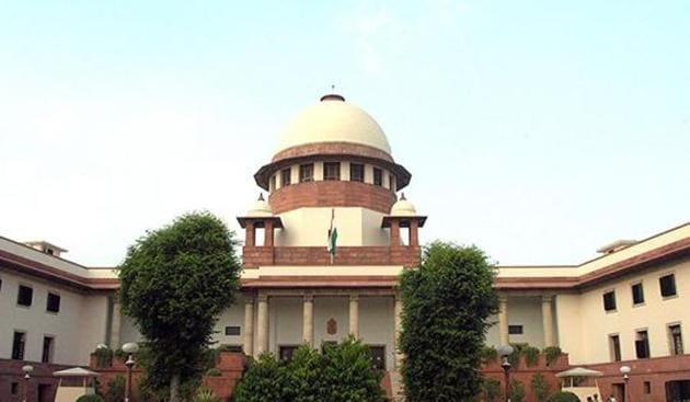 Law professors have been routinely appointed to higher judiciary in foreign countries. India, too, should consider appointing them to high courts and Supreme Court(Sunil Saxena/HT File Photo)