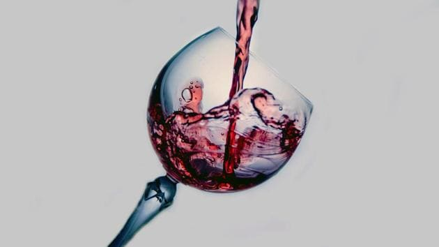 Expect the link between technology and wine to expand, with new fine wine trading apps, AI, robots in vineyards, and more.(Unsplash)