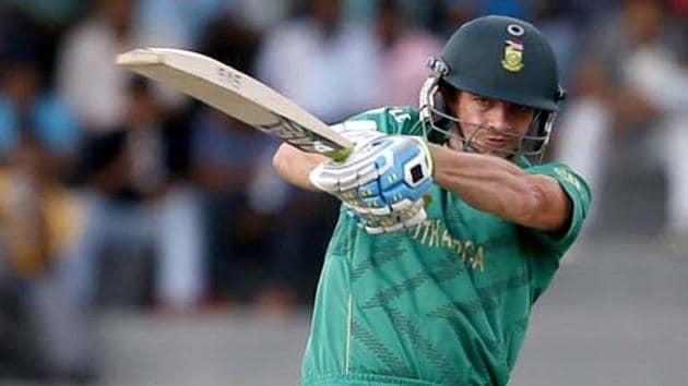 File image of former South Africa cricketer Albie Morkel.(AP Image)