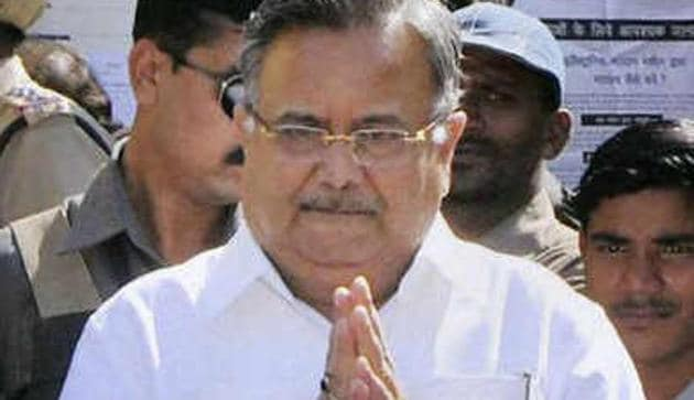"""The Comptroller and Auditor General (CAG) in its annual report on Thursday accused the Chhattisgarh government of """"unfair process"""" over its e-procurement system and said bidders and the government officials were in coordination regarding the tenders issued by 17 departments worth Rs 961 crore.(PTI)"""