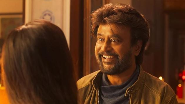 Petta movie review: Rajinikanth's movie has enough substance that sets the mood of the film.