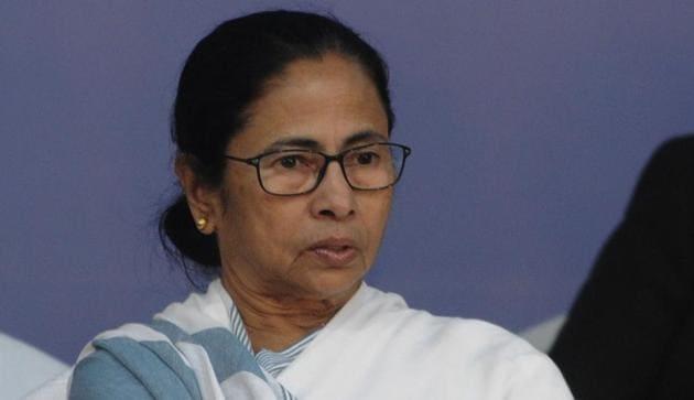 National Health Authority accuses Bengal of misleading people(Photo by Samir Jana/Hindustan Times)(Samir Jana/HT Photo)