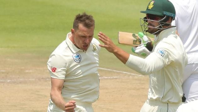 File picture of Dale Steyn(REUTERS)