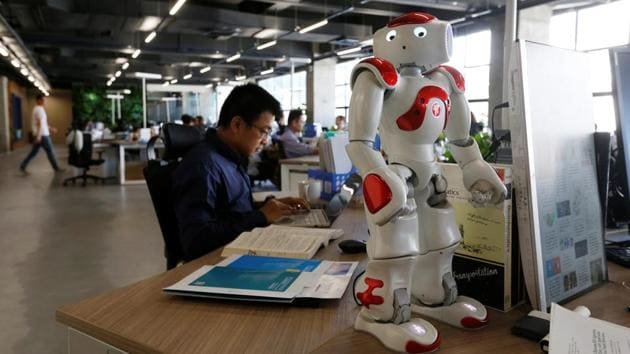 Shenzhen was carved out as an experimental ground for capitalism with flexible governance and legal framework.(REUTERS)