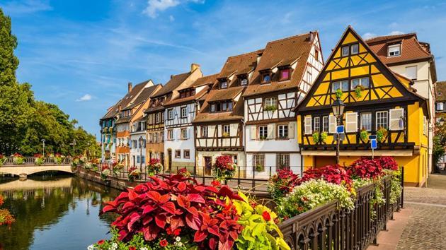 Colmar, an Alsatian wonderland which you must visit
