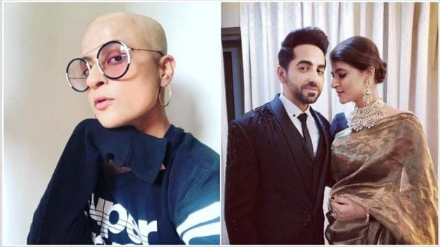 Tahira Kashyap has been diagnosed with breast cancer.(Instagram)