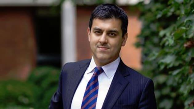Aditya Bamzai has been nominated for Member of the Privacy and Civil Liberties Oversight Board.(Aditya Bamzai)