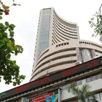The broader Nifty was down 0.89 percent at 10,684.55 as of 0646 GMT, while the benchmark Sensex was 0.79 percent lower at 35,742(REUTERS)