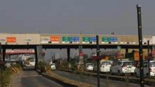 NHAI refuses to connect NPR with Delhi-Gurgaon Expressway