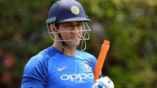 India vs Australia:MSDhoni takes cheeky dig at his retirement rumours - Watch