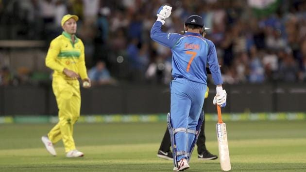 India vs Australia:Old MS Dhoni is back with a vengeance - Allan Border