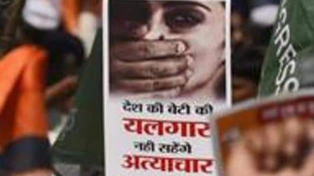 4-year-old stripped, molested by father's friend in Gurugram