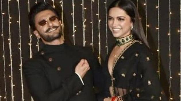 Ranveer Singh reveals why his time is now and it has to do with wife Deepika Padukone.