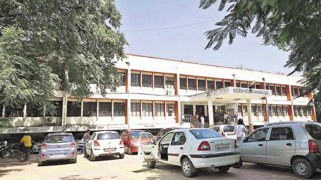 Pune Regional Transport Office.(HT/PHOTO)