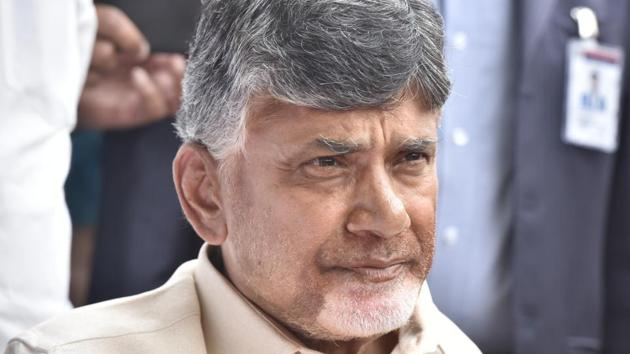 The Andhra Pradesh government Tuesday decided to earmark 5% reservation for upper caste Kapus out of the 10% quota for economically weaker sections provided by the Centre recently. (Photo by Sonu Mehta/ Hindustan Times)(Sonu Mehta/HT PHOTO)