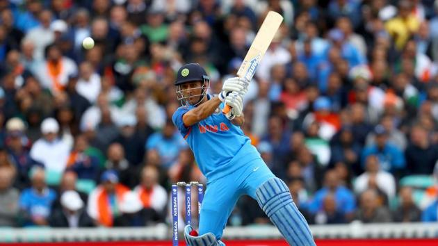 File picture of MS Dhoni(Getty Images)