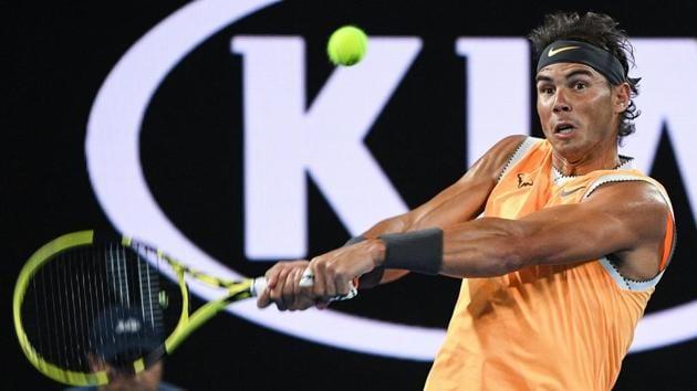 Australian Open 2019: Rafael Nadal slays giantkiller Frances Tiafoe, sets up semi-final...