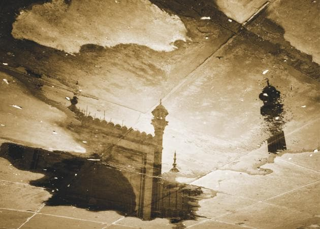 The Jama Masjid is one of the biggest mosques in the country(Getty Images)