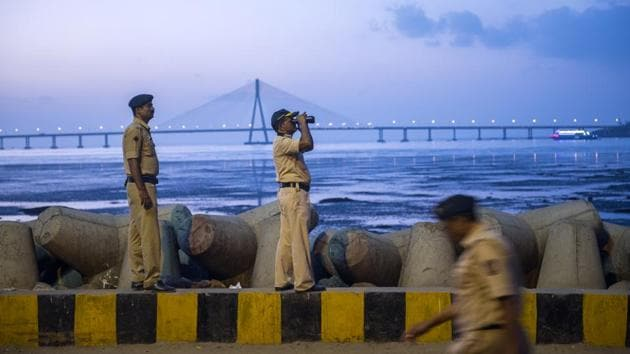 <p>In a major crackdown, the Maharashtra Anti-Terrorism Squad today said that it has arrested nine people including a juvenile from Mumbra, Thane and Aurangabad...