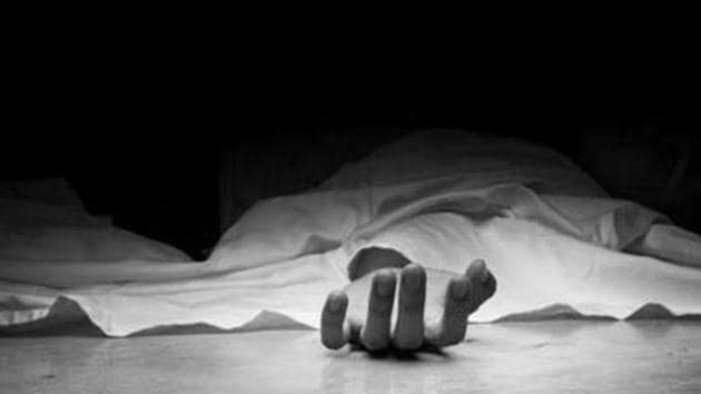 Four members of a family, including a 12-day-old infant, were found dead in a house in Madhya Pradesh's Raisen district on Tuesday evening, police said.(Getty Images/iStockphoto)