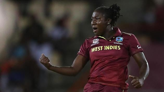 File picture of Stafanie Taylor(IDI via Getty Images)
