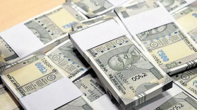 ₹45,000 was withdrawn from the complainant's account in three transactions(Representational photo)