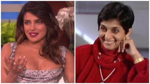 Priyanka Chopra To Play Oshos Main Woman Ma Anand Sheela