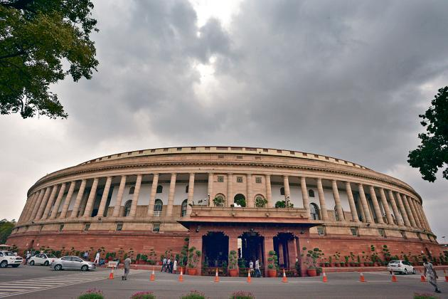 Ahead of the Interim Budget to be presented on February 1, defence experts are of the view that the government must increase its expenditure on the defence sector.(HT File Photo)