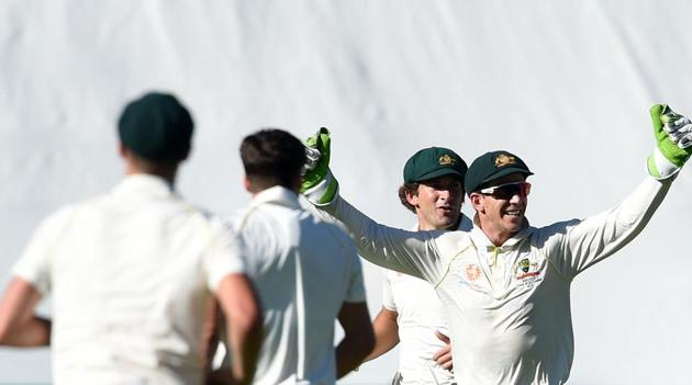 File picture of Tim Paine(AFP)