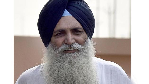36 yrs on, cops present challan against murder accused ex-Akali MLA Valtoha - Hindustan Times