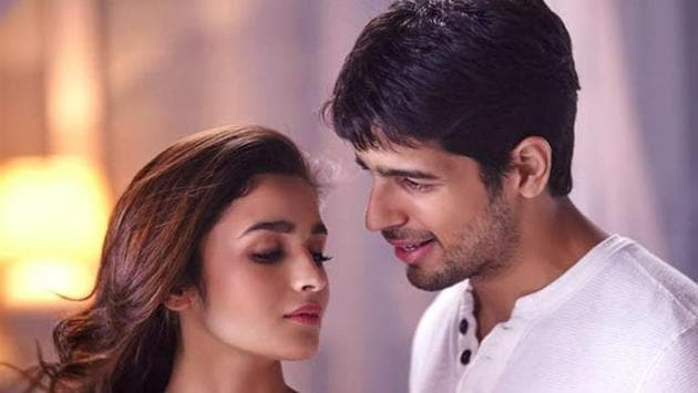 Sidharth Malhotra and Alia Bhatt made their debuts in Student of the Year, directed by Karan Johar.