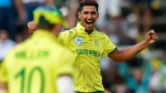 South Africa vs Pakistan, 2nd T20I in Johannesburg Highlights(AFP)