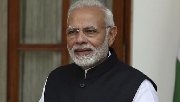 A group of women from Pakistan, who came to Jammu and Kashmir, appealed to Prime Minister Narendra Modi for travel documents to return home.(AP)