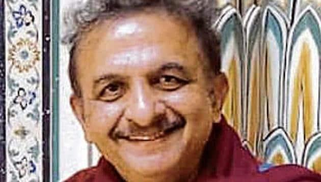 "Kannada writer-lyricist Jayant Kaikini's book of short stories, ""No Presents Please: Mumbai Stories"", translated into English by Tejaswani Niranjana, won the DSC Prize for South Asian Literature 2018 on January 25.(HT Photo)"