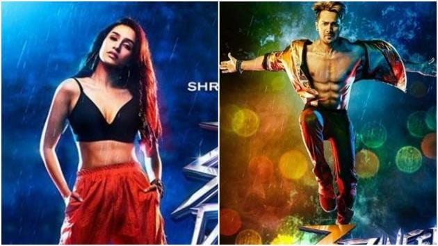 Shraddha Kapoor and Varun Dhawan will be seen together again in Street Dancer.
