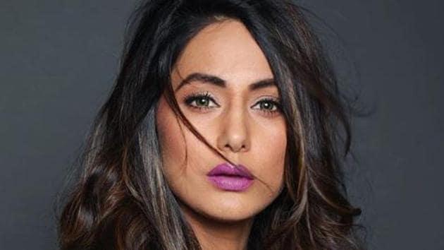 Hina Khan is taking a break from Kasautii Zindagii Kay.