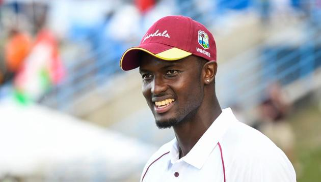Holder was suspended because he was deemed responsible for West Indies' slow over rate(AFP)