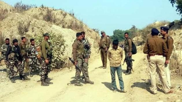 Police said the combing of the jungle will be done and that the number of Maoist's deaths could increase.(Picture for representation)