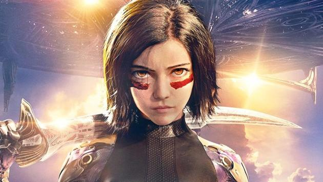 Alita Battle Angel movie review: Rosa Salazar is as stunning as the effects that created her character.