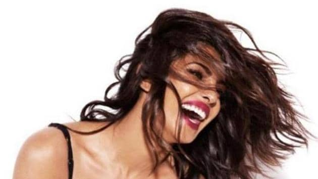 Priyanka Chopra is expected to get back to work this month.