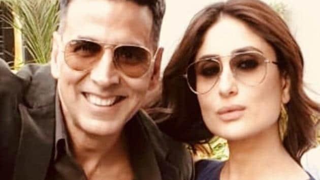 Akshay Kumar and Kareena Kapoor's Good News will release in September.