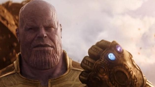 Thanos will be seen as the ruler of the universe in Avengers Endgame.