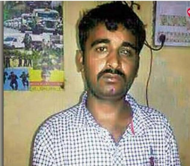Ayyaz Ansari has been sentenced to life imprisonment in two cases, and seven years in jail in three cases