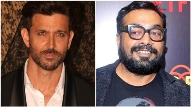 Hrithik Roshan's film Super 30 will be completed by Anurag Kashyap.