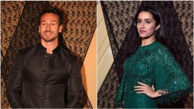 Shraddha Kapoor joins Tiger Shroff for Baaghi 3.