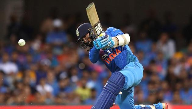File picture of Dinesh Karthik(Getty Images)