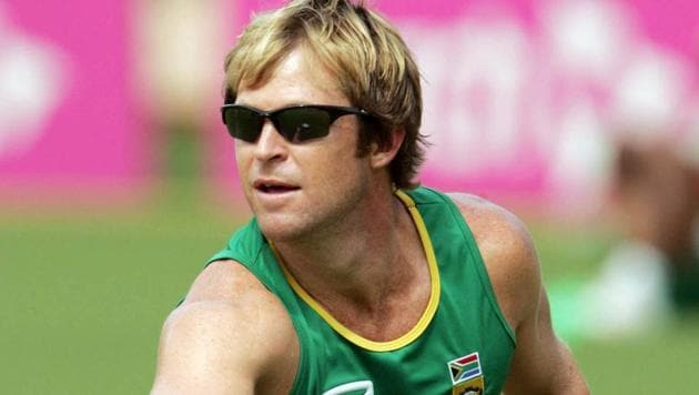 File picture of Jonty Rhodes(Getty Images)