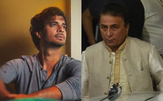 Tahir Raj Bhasin to play Sunil Gavaskar in '83.